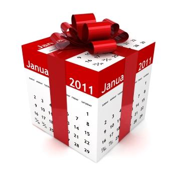 2011: A Fantastic Year Ahead