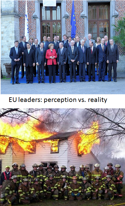 The European Union (EU) and the Reality - www.baneth.eu