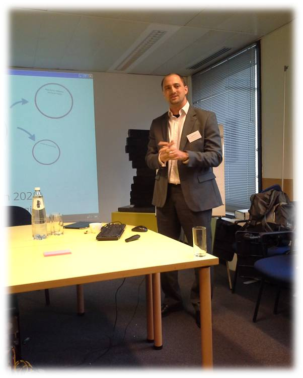 SEAP/ECPA 2.0/Euractiv conference: EU Lobbying 2020